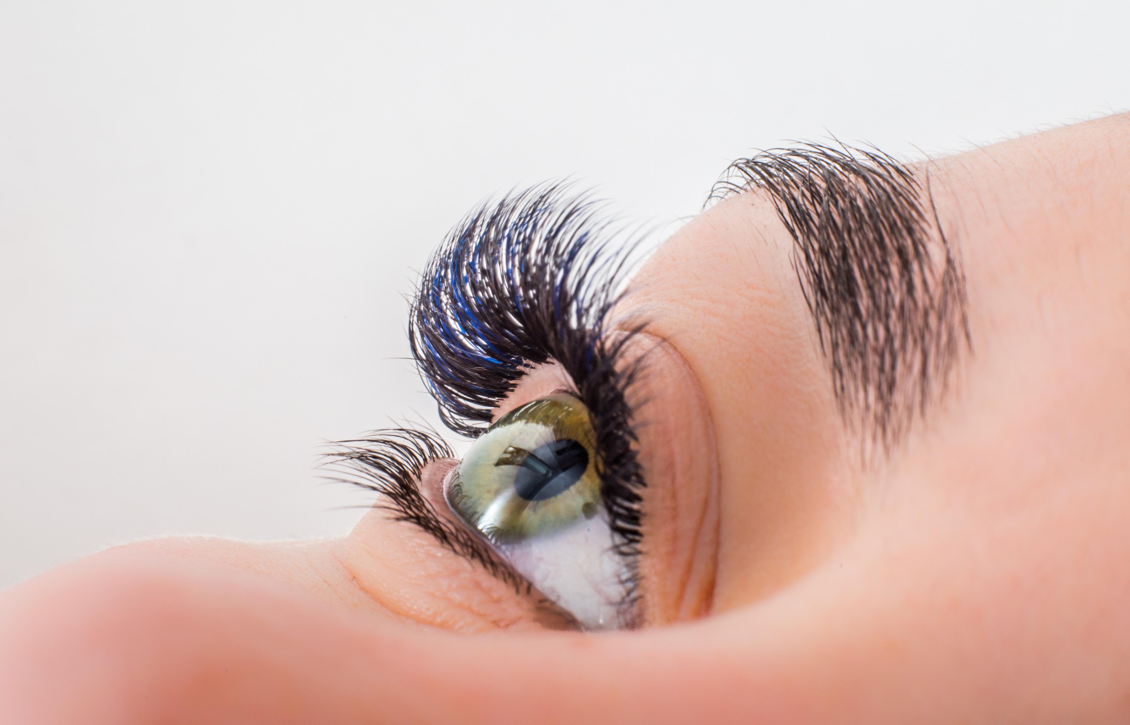 27274b5115c VTCT Level 2 NVQ Award in Eyelash And Eyebrow Treatment - Sarah ...