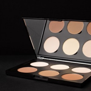 Light Powder Contouring Palette