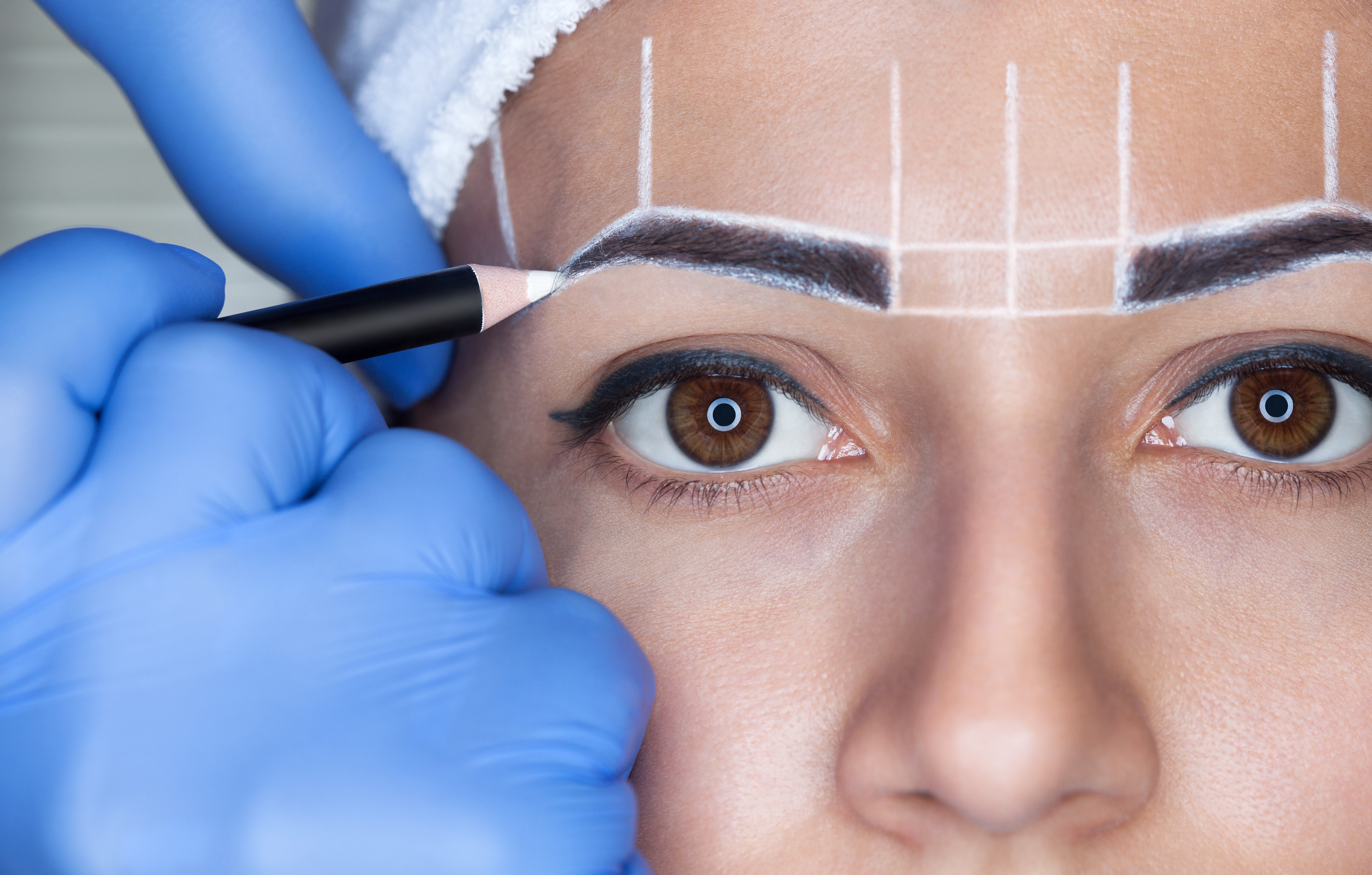VTCT level 4 Certificate in Enhancing Eyebrows with Micoblading ...