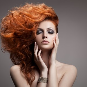 VTCT Level 2 Diploma in Hair and Media Makeup Studies