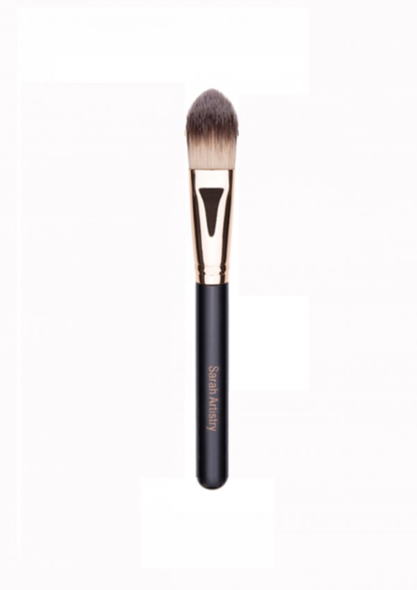Flat Foundation Brush