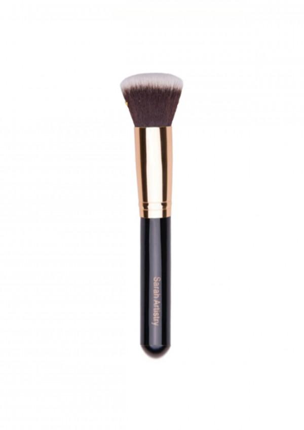 Deluxe Buff Brush