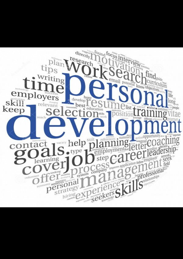 VTCT Level 2 Personal Development Course (QCF)