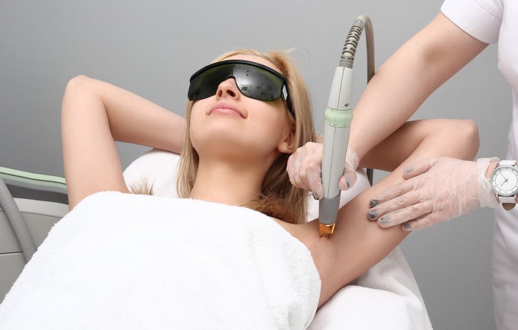 Sa Artistry laser removal