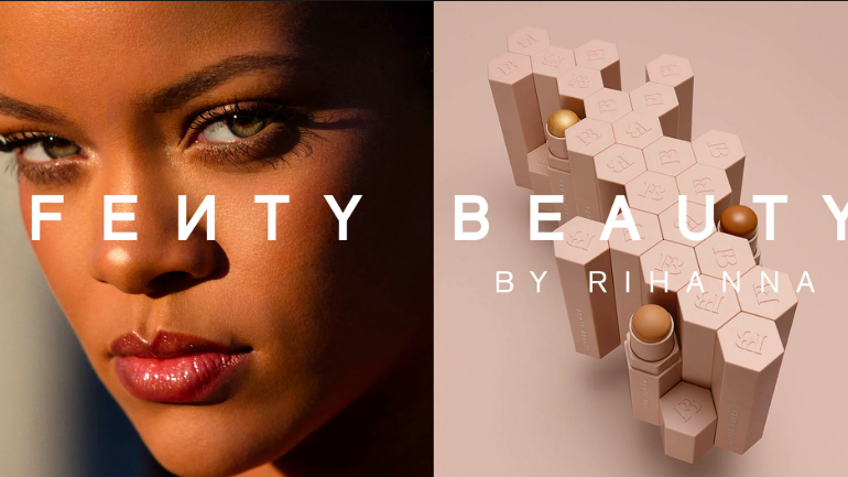 Oh Na Na It's Fenty Beauty